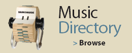 Music Directory link