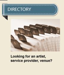 Sask Music Directory | SaskMusic