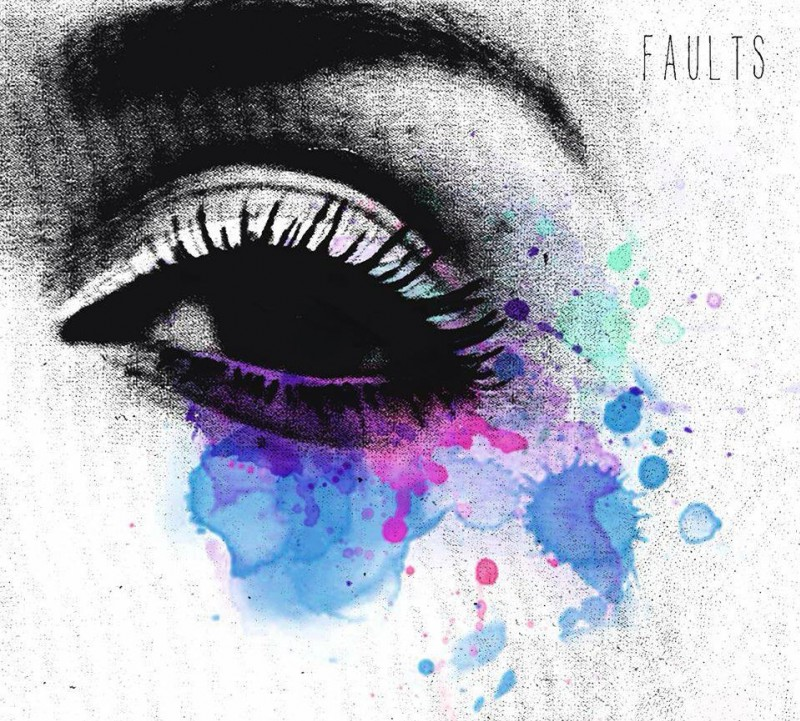 Faults  album cover