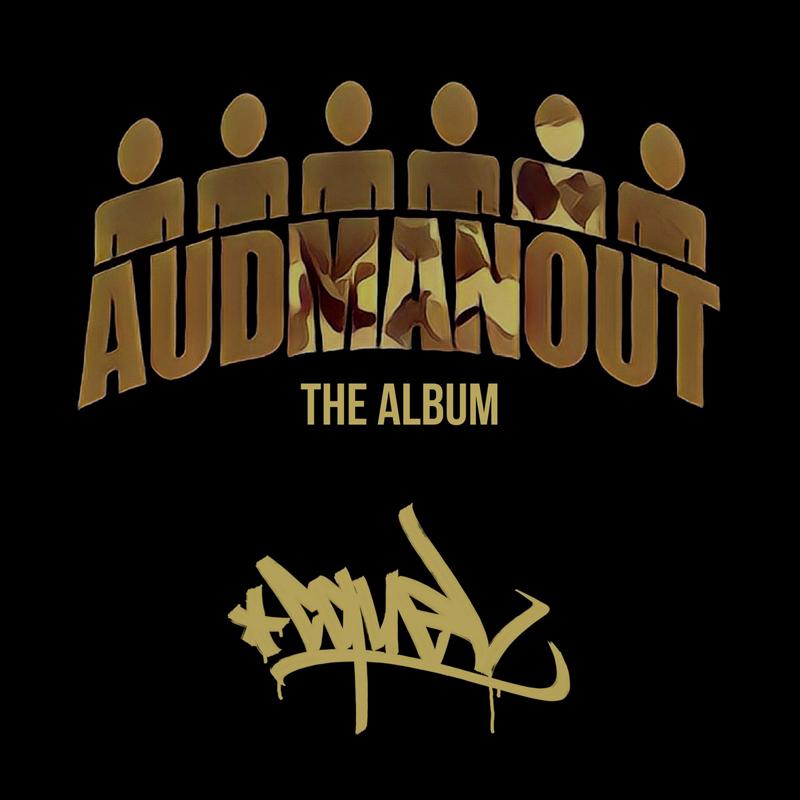 Aud Man Out album cover