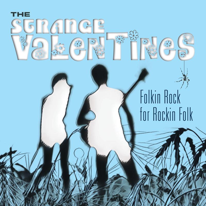 Folkin' Rock for Rockin' Folk  album cover