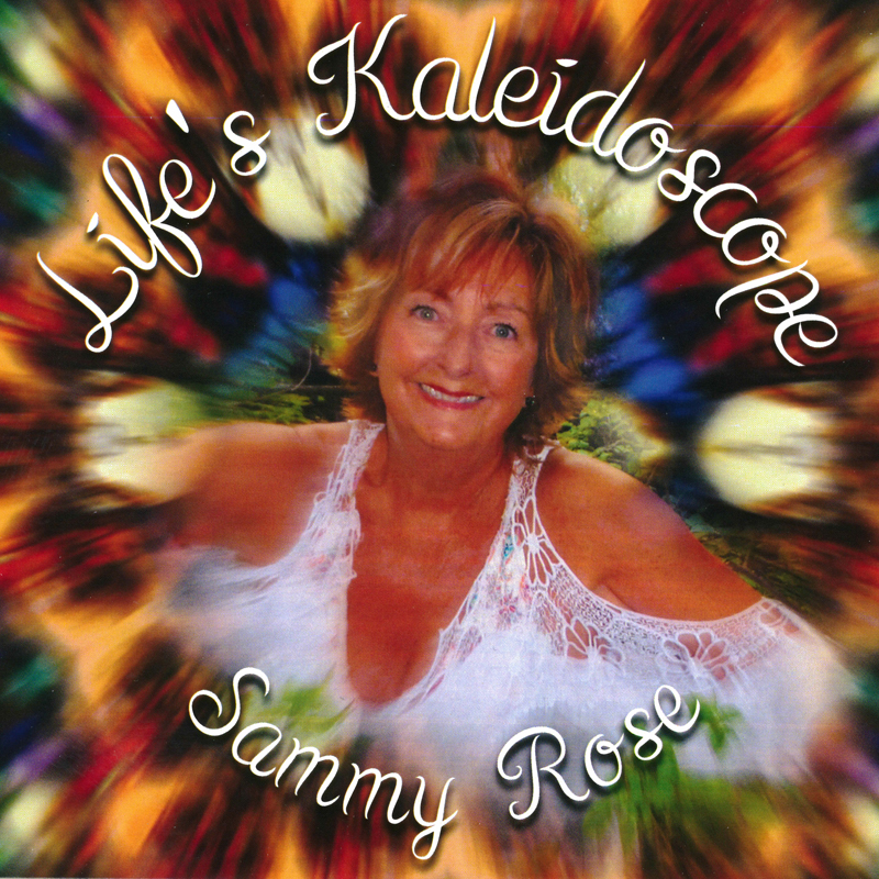 Life's Kaleidoscope album cover