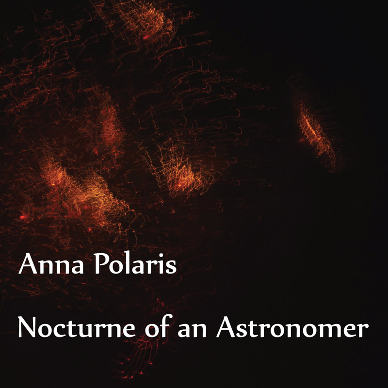 Nocturne of an Astronomer album cover