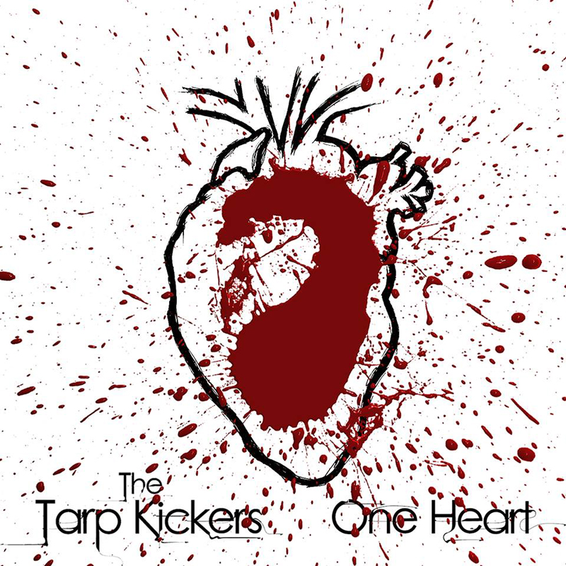One Heart album cover