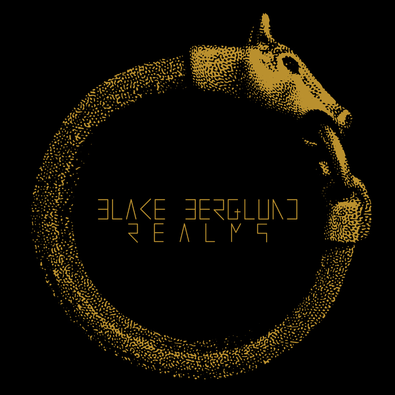 Realms album cover