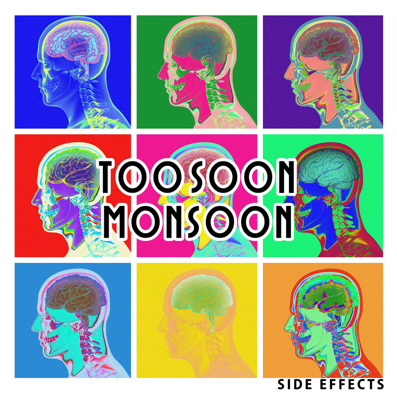 Side Effects album cover