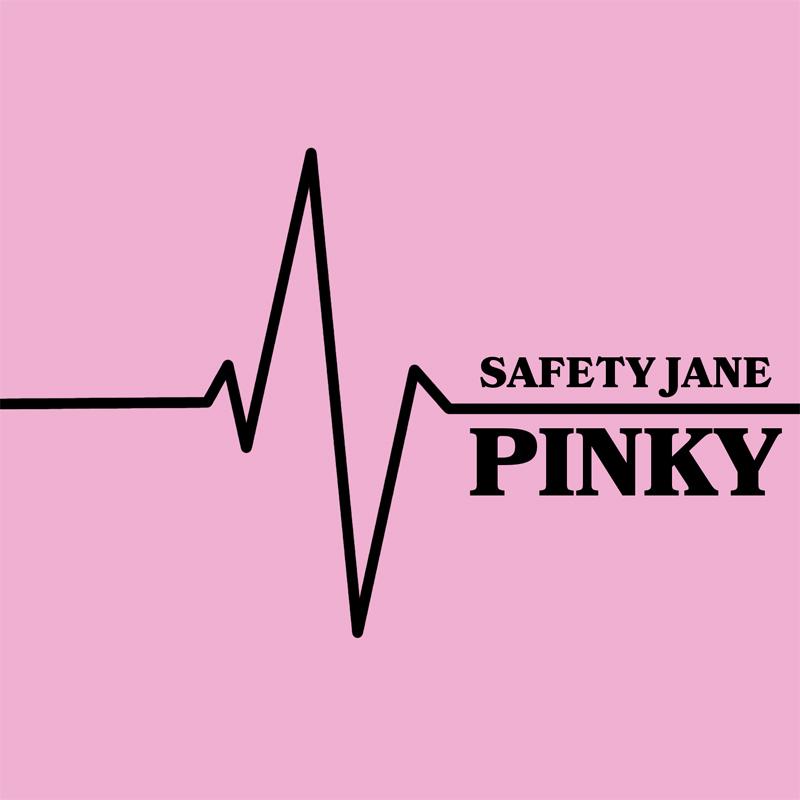 Pinky album cover