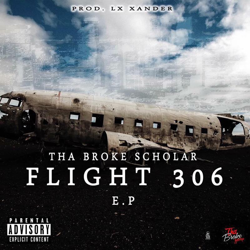 Flight 306 album cover