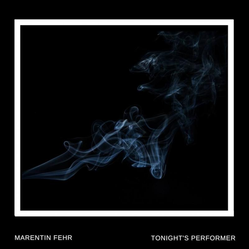 Tonight's Performer album cover