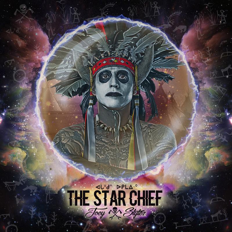 The Star Chief album cover