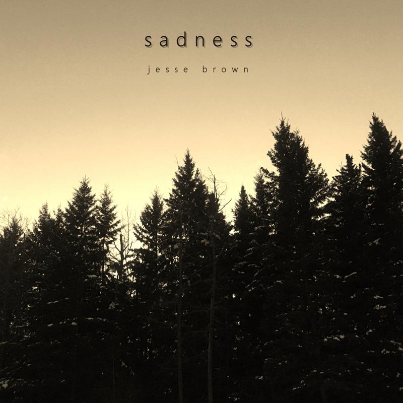 Sadness album cover