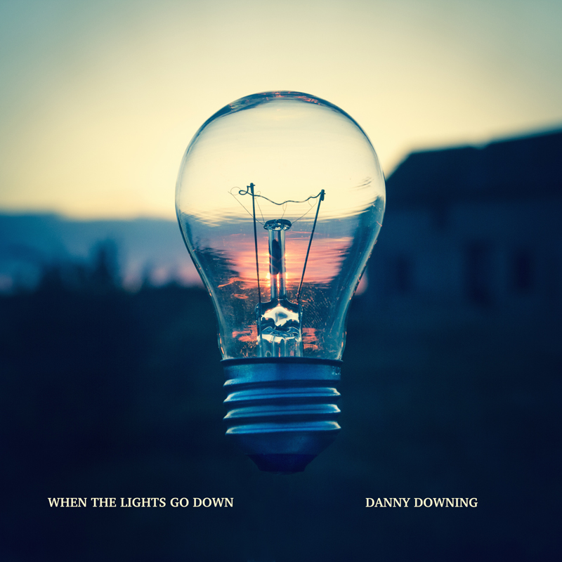 When The Lights Go Down album cover