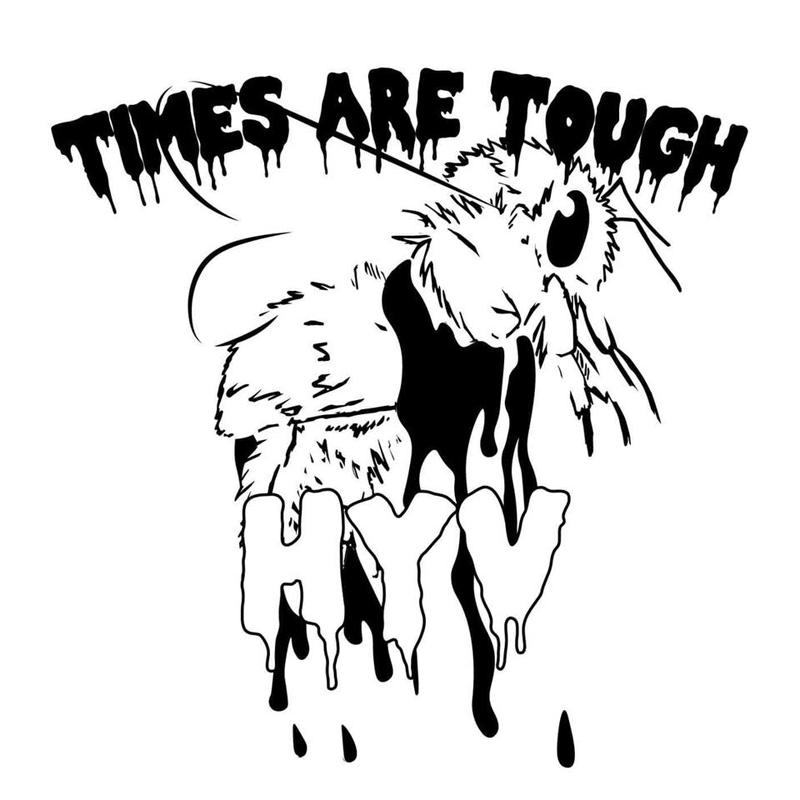 Times Are Tough album cover