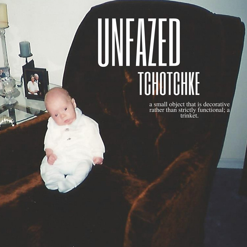 Tchotchke album cover