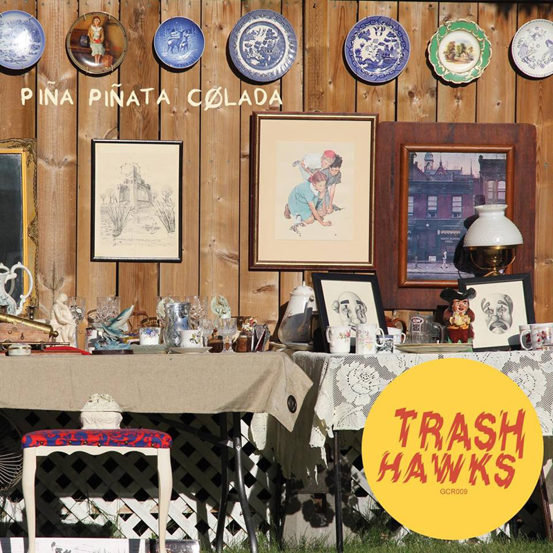 Piña Piñata Colada album cover