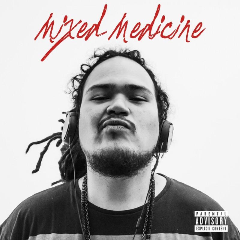 Mixed Medicine album cover