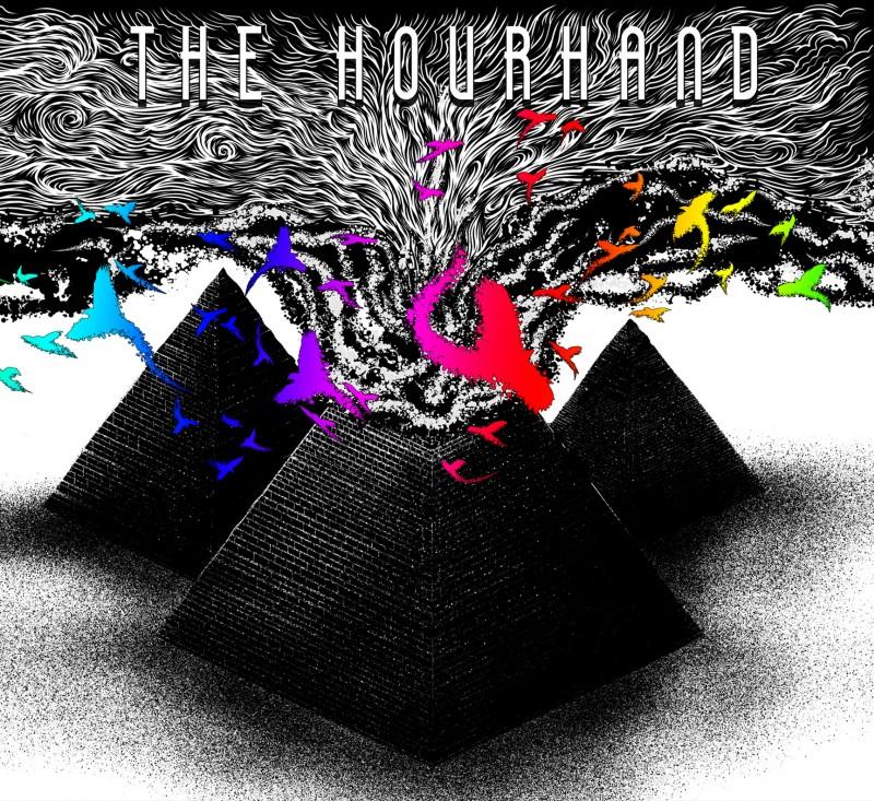 The Hourhand album cover