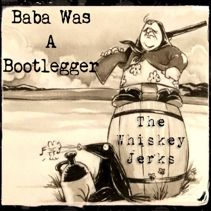 Baba Was A Bootlegger album cover