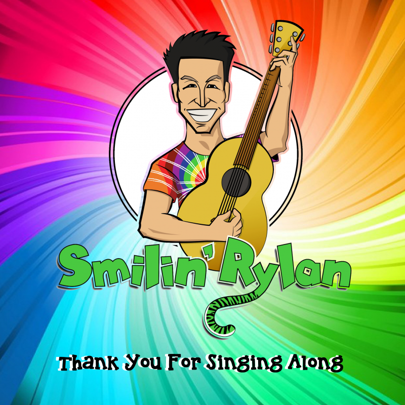 Thank You for Singing Along album cover