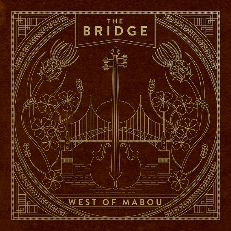 The Bridge album cover