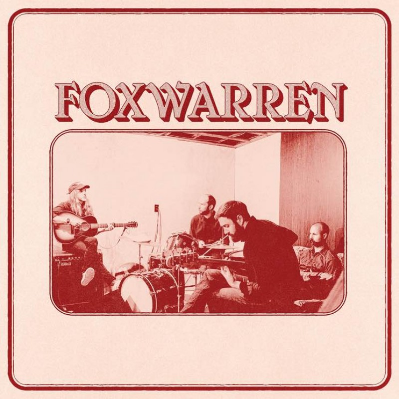 Foxwarren album cover