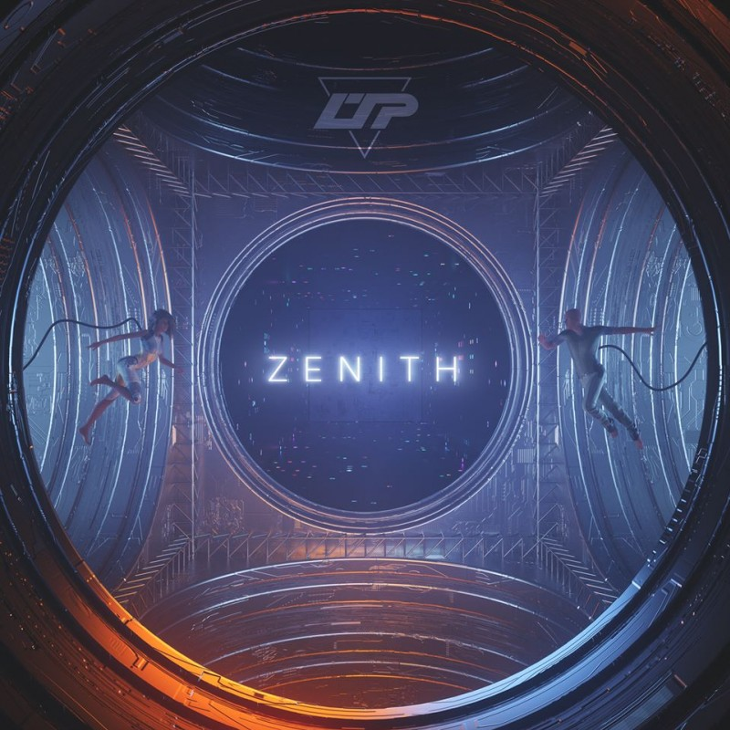 Zenith album cover