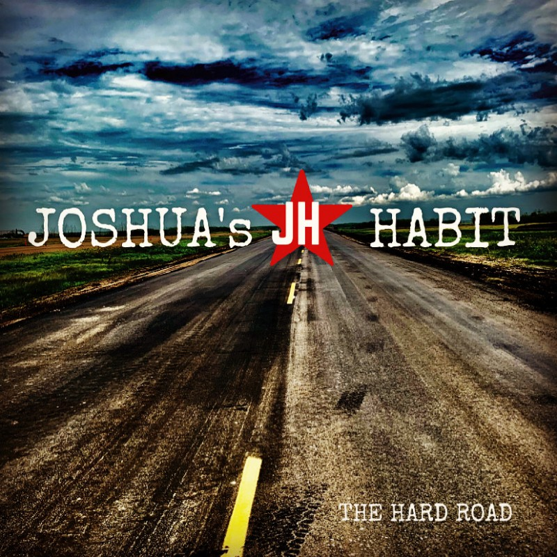The Hard Road album cover