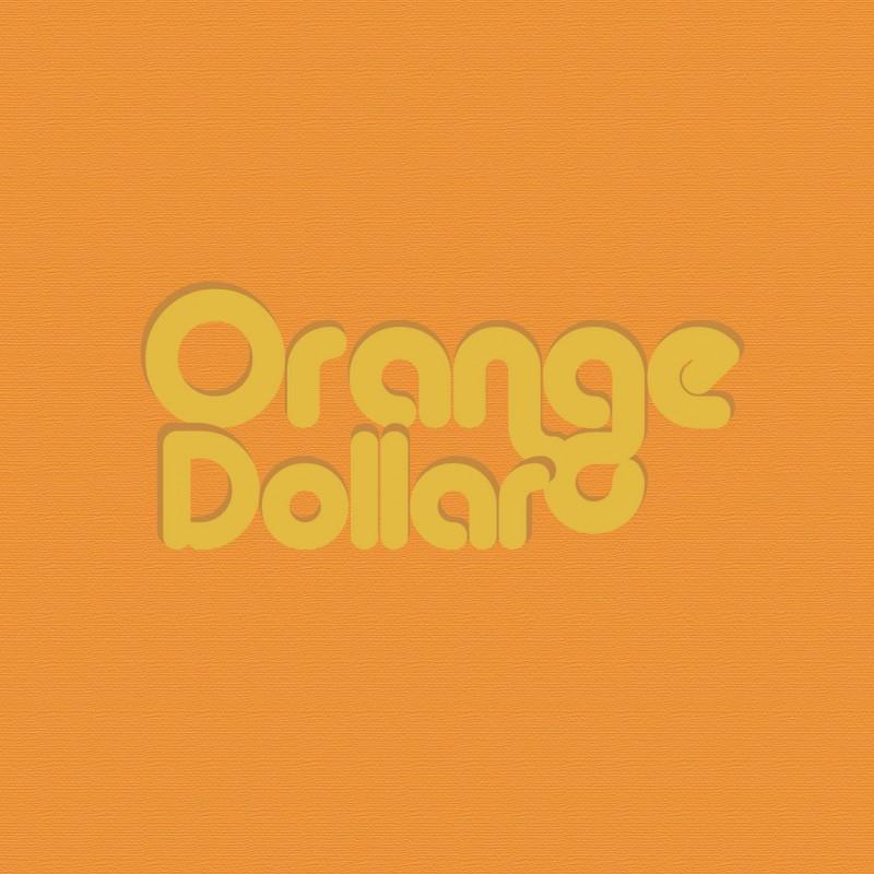 Orange Dollar album cover