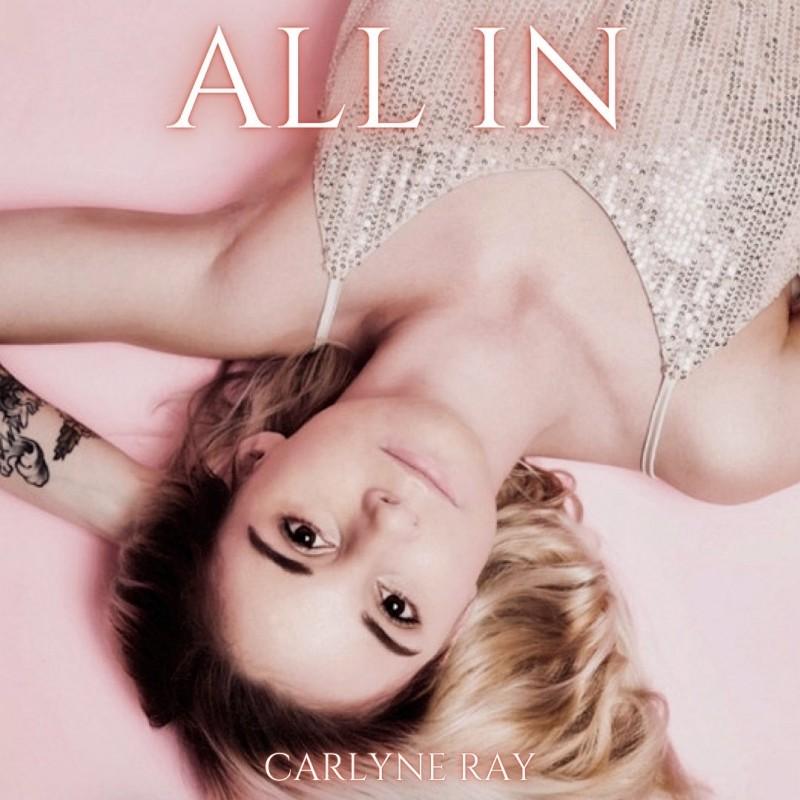 All In album cover
