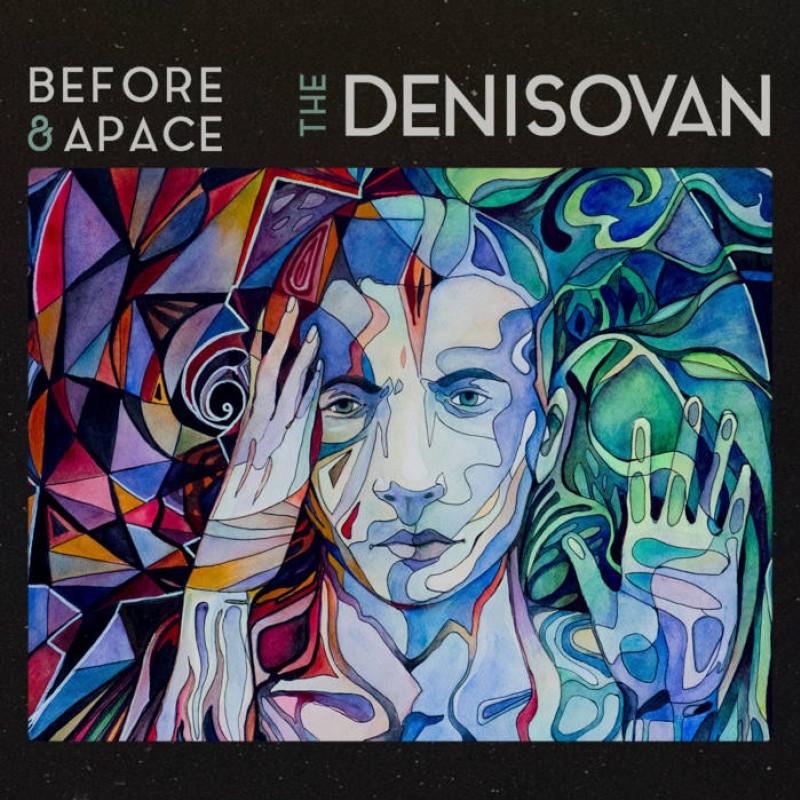 The Denisovan album cover