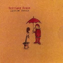 Little Songs album cover