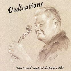 Dedications album cover