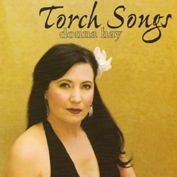 Torch Songs album cover