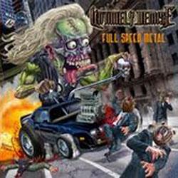 Full Speed Metal  album cover