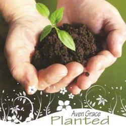 Planted album cover