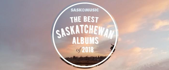 Best Sask Albums
