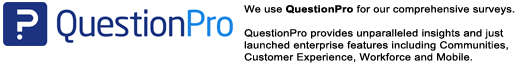 QuestionPro for contra deal