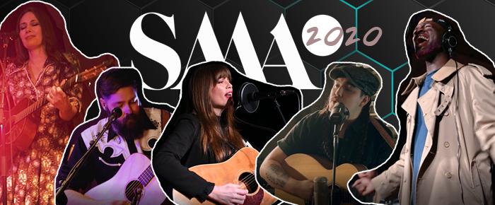 SMA show