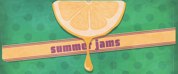 Summer Jams Sask