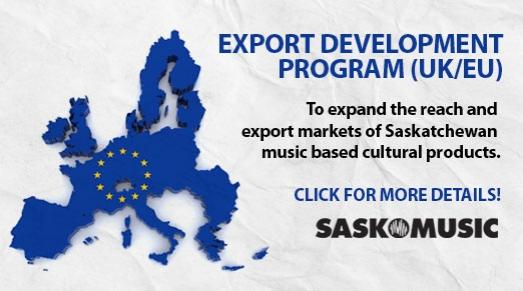 Export Development Program