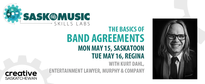 Band Agreements