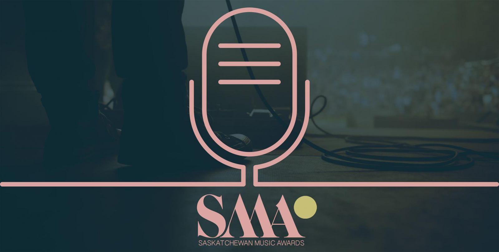 Sask Music awards Juror