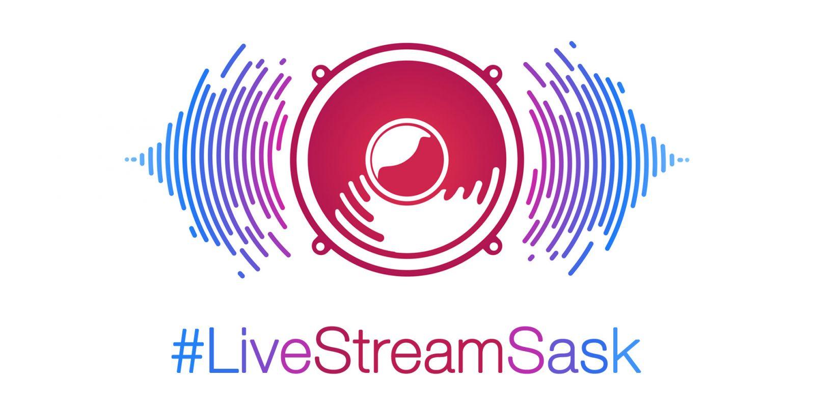 Live Stream Sask