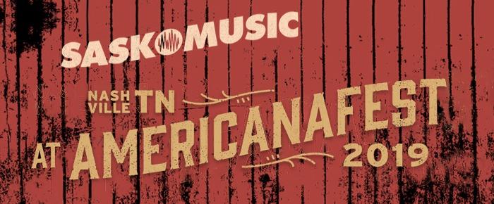 SaskMusic Americana