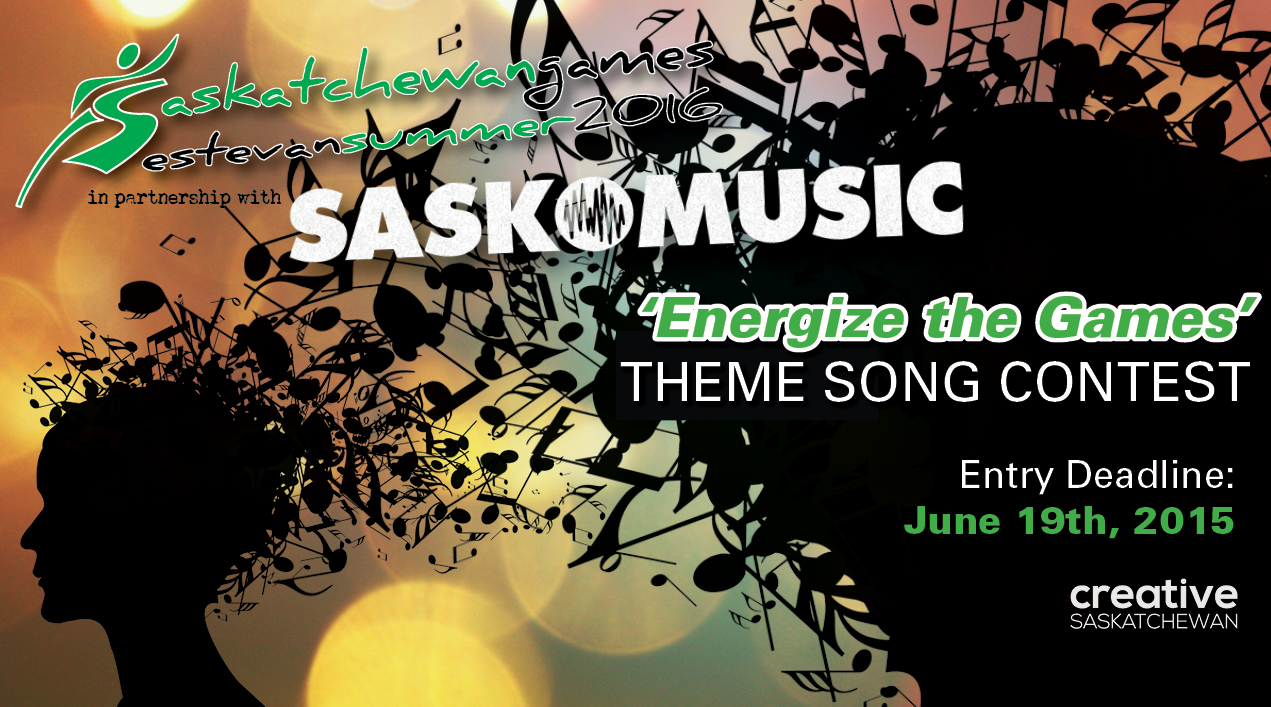 Energizing the Games Theme Song Contest   News   News & Articles