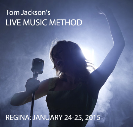 Live Music Method promo