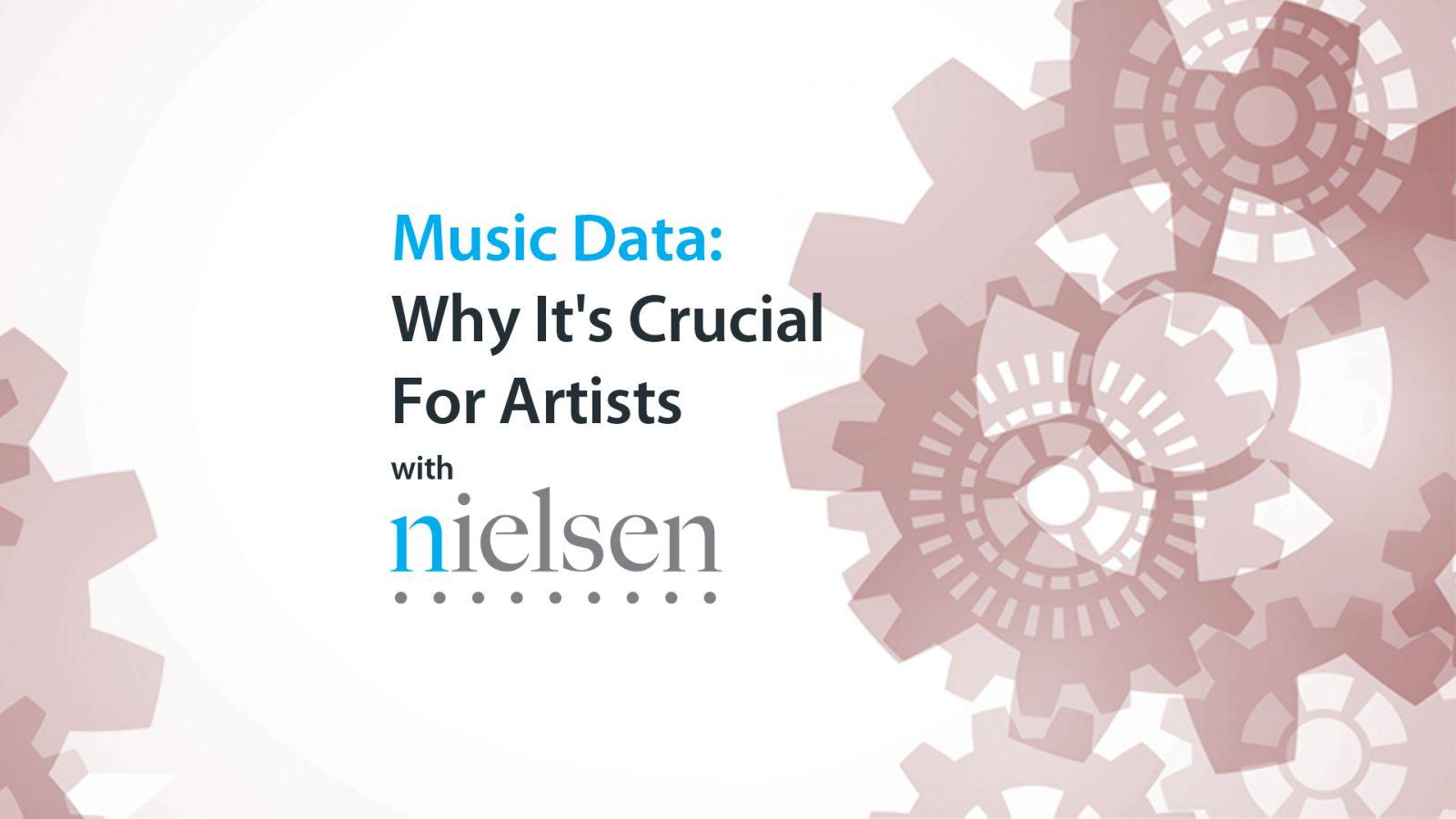Music Data Workshop