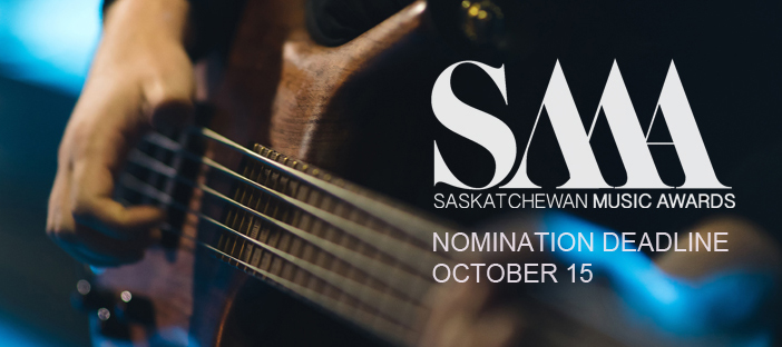 Sask Music Awards