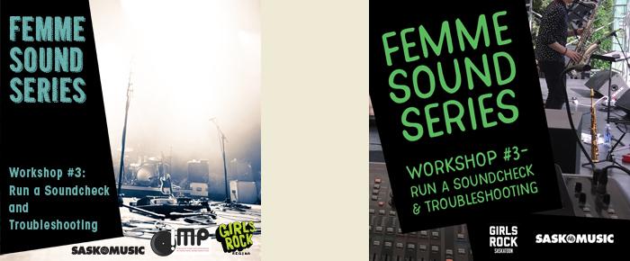 Femme Sound Series