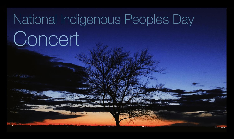 Ingidenous peoples day